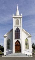 Saint Teresa of Avila Church