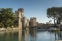 Rocca Scaligera | Sirmione Gardasee