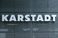 Karstadt Kaufhaus