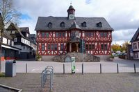 Altes Rathaus Hadamar
