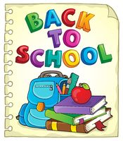 Back to school design 4