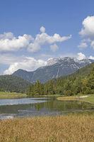 Pillersee in Tirol
