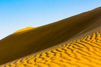 Thar Desert in India