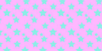 stars pink background