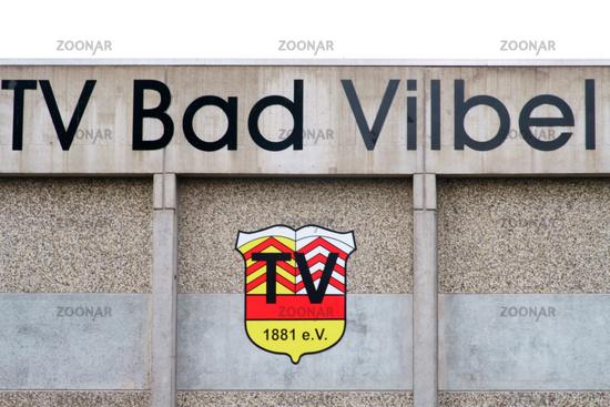 Wappen TV Bad Vilbel