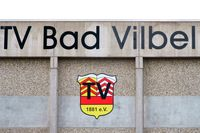 Wappen TV Bad Vilbel