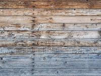 Horizontale Holzbretter als Hintergrund nutzbar
