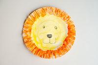Child art work