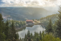 Mummelsee Black Forest
