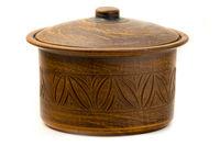 Ukrainian pot