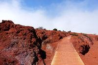 Aussichtspunkt Mirador de Abrante in Agulo, La Gomera
