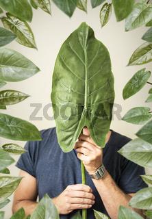 Anonymos & Leaf