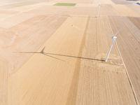 Wind generators, Oysonville, Centre-Val de Loire, France