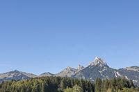 Sonnenspitze im Mieminger Gebirge