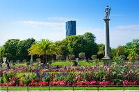Park and Montparnasse