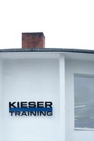 Kieser Training Fitnessmethode