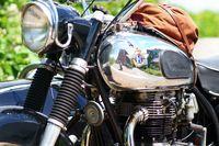 Horex Motorrad Oldtimer