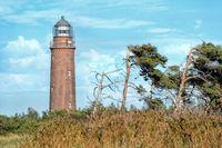 Leuchtturm Darss-Ort