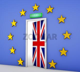 door Great Britain