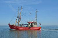 D--SH--Krabbenkutter in Nordfriesland vor Nordstrand.jpg