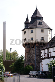 Wasserturm Bad Homburg