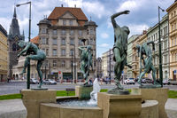 Czech Musicians