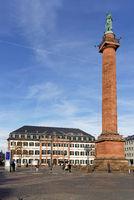 Darmstadt Luisenplatz