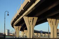 road bridge viaduct