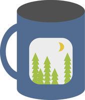 Coffee Cup Print On Demand