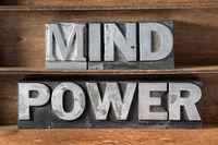 mind power tray