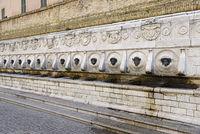 Fontana del Calamo