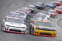 NASCAR: November 03 O'Reilly Auto Parts Challenge