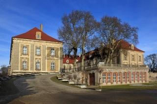 Zagan Palace