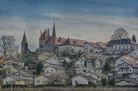 Avenches Schweiz