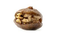 Walnut stuffed fig