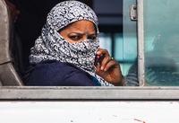 Woman from delhi