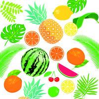 frisches Obst.eps