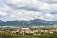 Weindorf Arzheim, Südpfalz