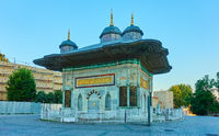 Fountain of Ahmed III