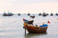 Fisheries in Vietnam