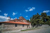Holy Mother of God Peribleptos Church