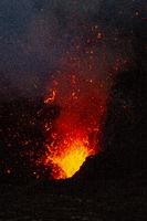 Feuer Explosion