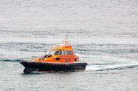 Port Philip Pilot Boat