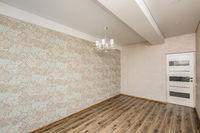 Empty modern room