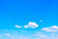 Good weather - Blue sky