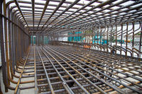 Steel Reinforcement Cage