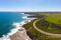 Bass Coastline