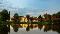 Wohnen in Moritzburg