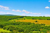 Landscape of Bulgaria