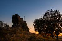 Gegensteine bei Ballenstedt Teufelsmauer